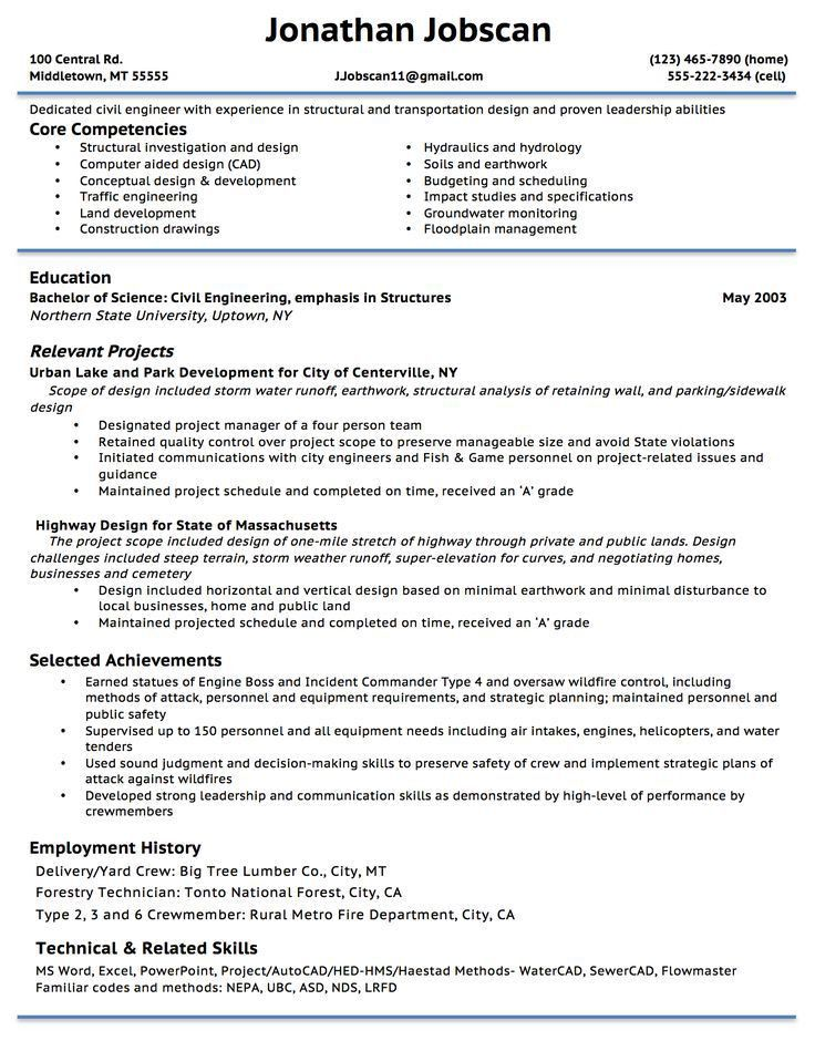 33 best Resumes and Cover Letters images on Pinterest | Resume ...
