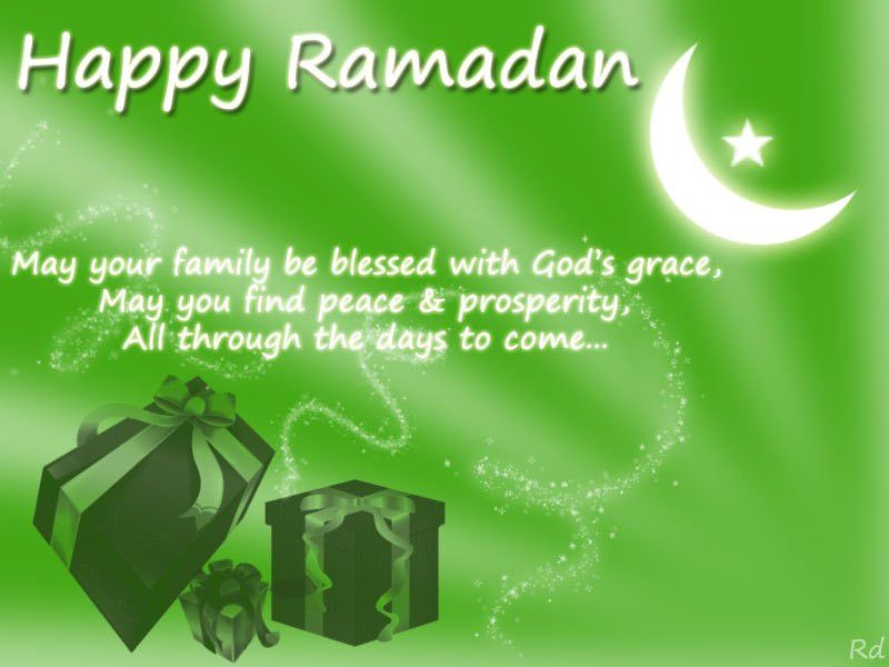 Best Collection of Ramadan WhatsApp Status- One Line Text Wishes Words