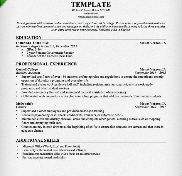 retail cashier retail cashier resume sample retail cashier best ...