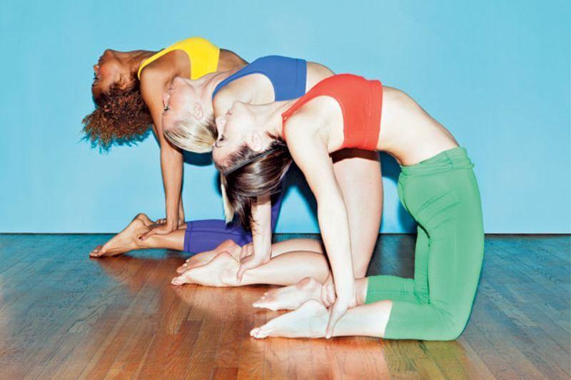 What Lululemon's Yoga Pants Recall Reveals - Bloomberg