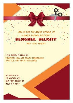 Free Flyer Templates | PageProdigy