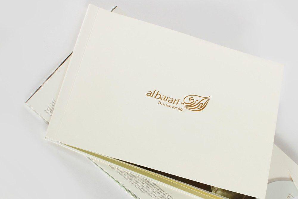 Luxury Real Estate Marketing Brochures | ThinkPenny