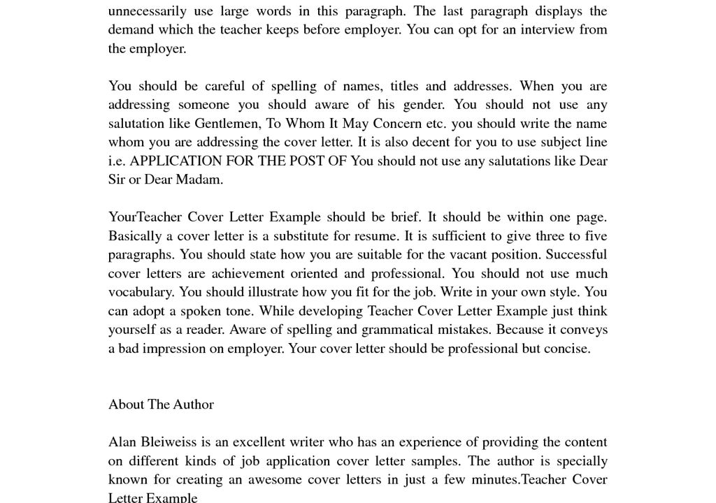 how to a cover letter cover letter opt cover letter image cover ...