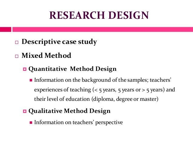 My research proposal.ppt