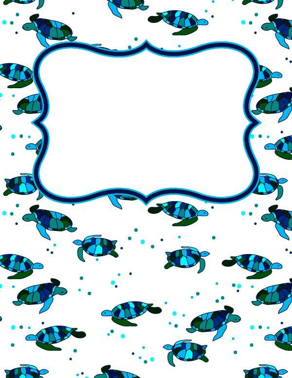Binder Cover Templates motherdisposition.weebly.com | diy ...