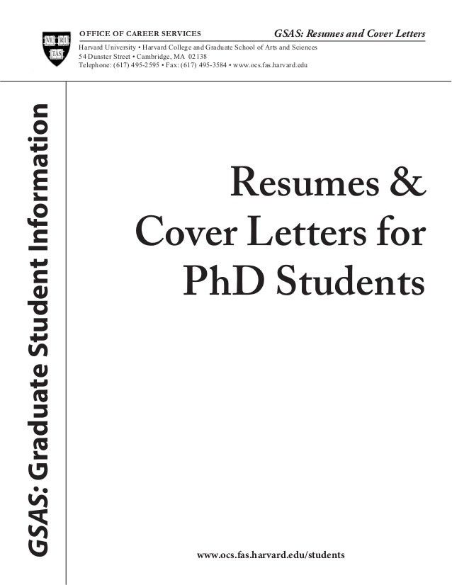 Phd resume cover_letters