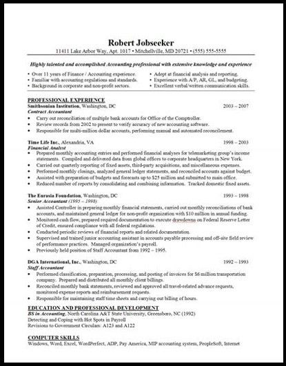 Resume Examples 2012. 93 Exciting Usa Jobs Resume Format Examples ...