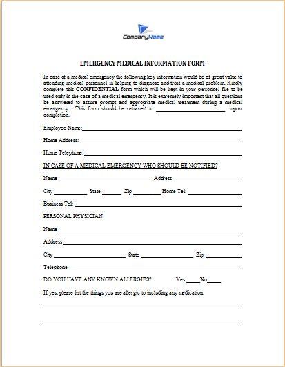 Registration Form Template Excel. 9 vendor registration form ...