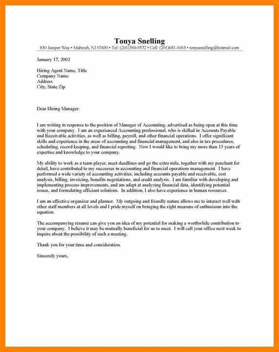 4+ cover letter with no name | resign latter