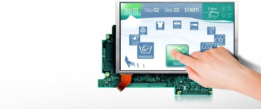 Altia HMI Engineering: software and services for embedded ...