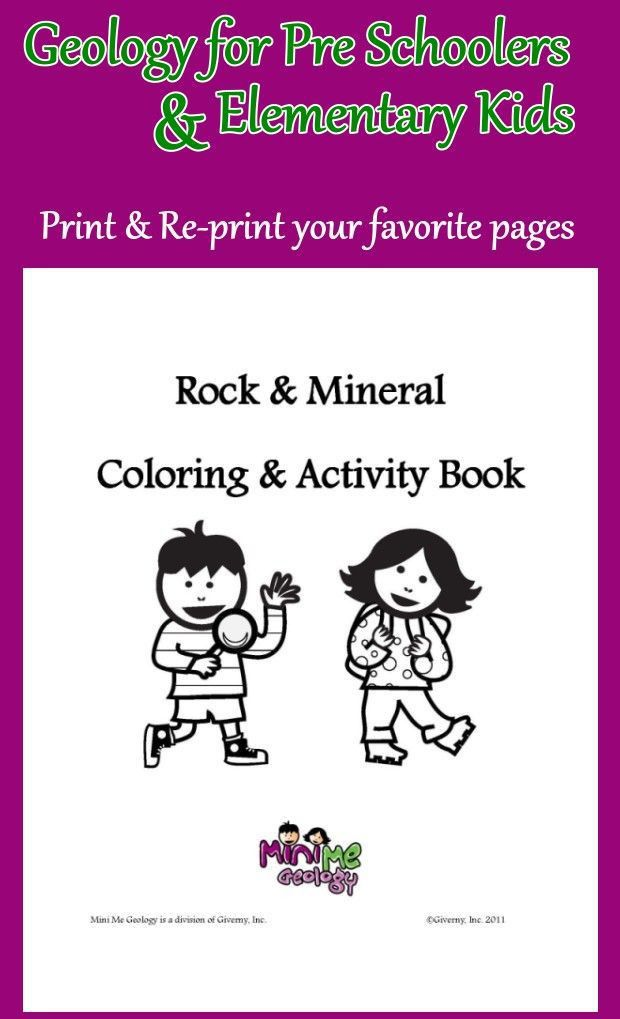 59 best Home School~science geology images on Pinterest | Geology ...