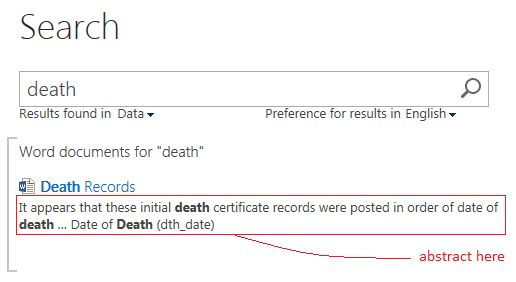 SharePoint 2013: Display custom field in search results ...
