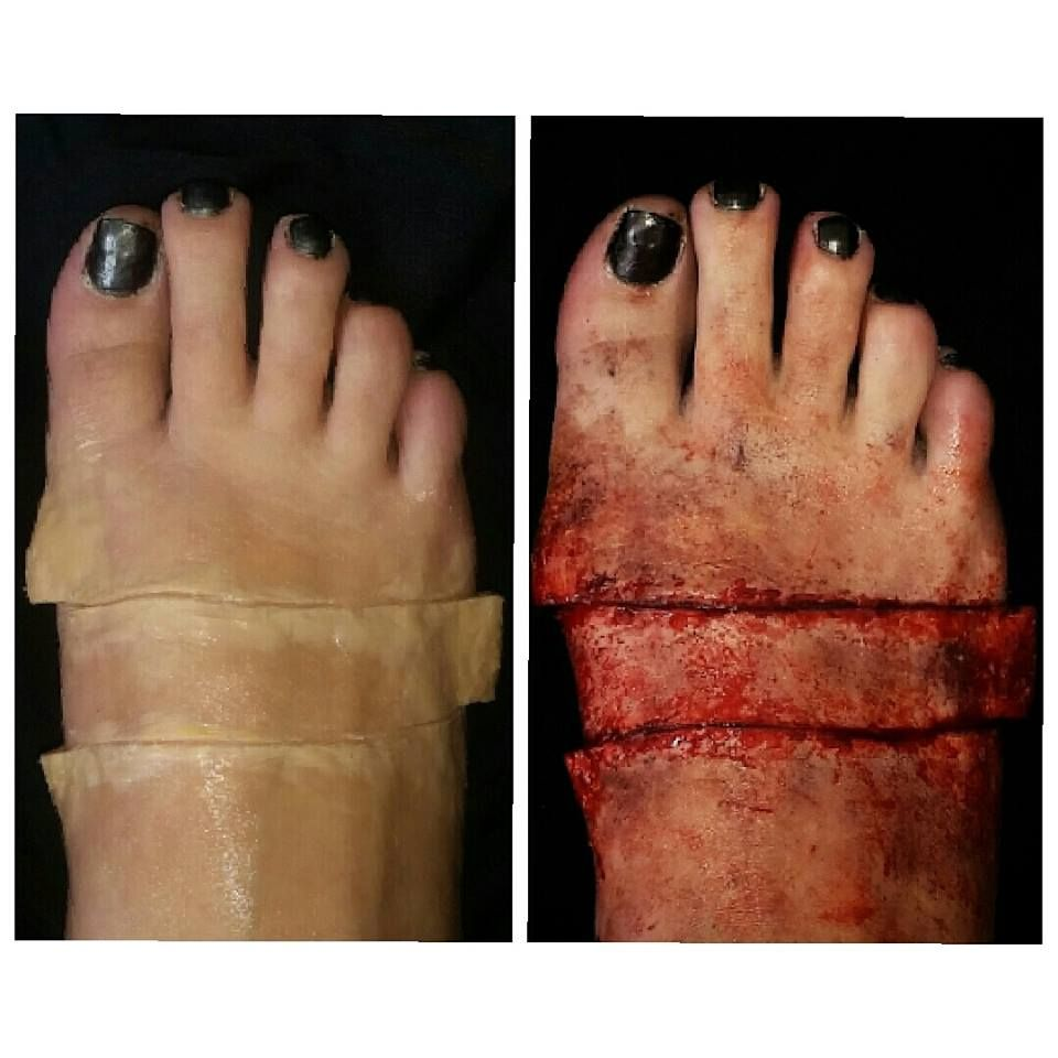 wounds   Makeup Morgue: Accidents/Injuries   Pinterest   Lips