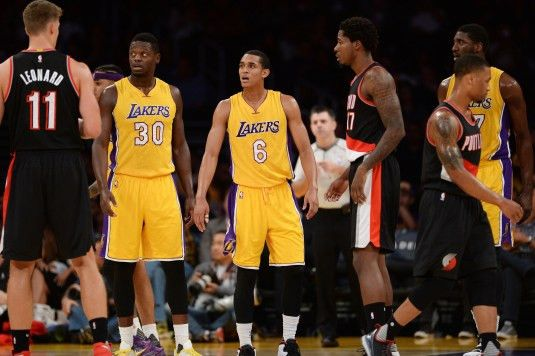 Lakers' depth chart breakdown: Analyzing the 2015-16 roster ...