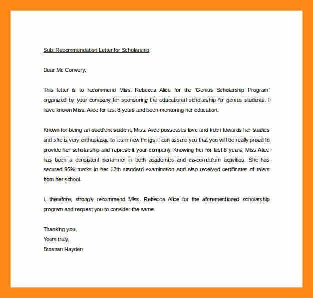 5+ sample testimonial letter | actor resumed