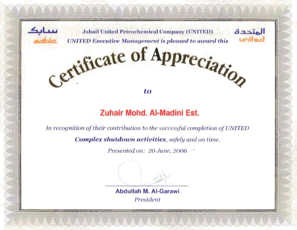 appreciation-certificate-printable