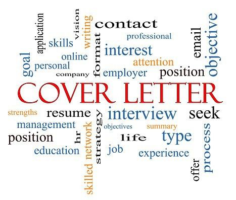 6 Steps to Writing the Perfect 'Cover Letter' for Any Job ...