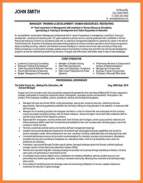 9+ customer experience manager resumes | Bussines Proposal 2017