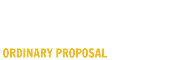 Informal Proposal Vancouver   Ordinary Proposal   Crowe MacKay ...
