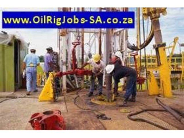 Oil Rig Workers Needed (Drillers, Derrick hands, Electricians ...