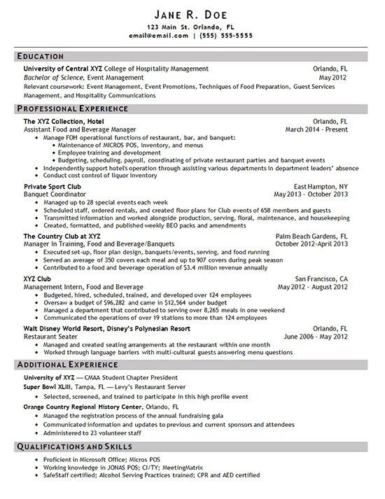 event coordinator cover letter. cv and cover letter templates ...