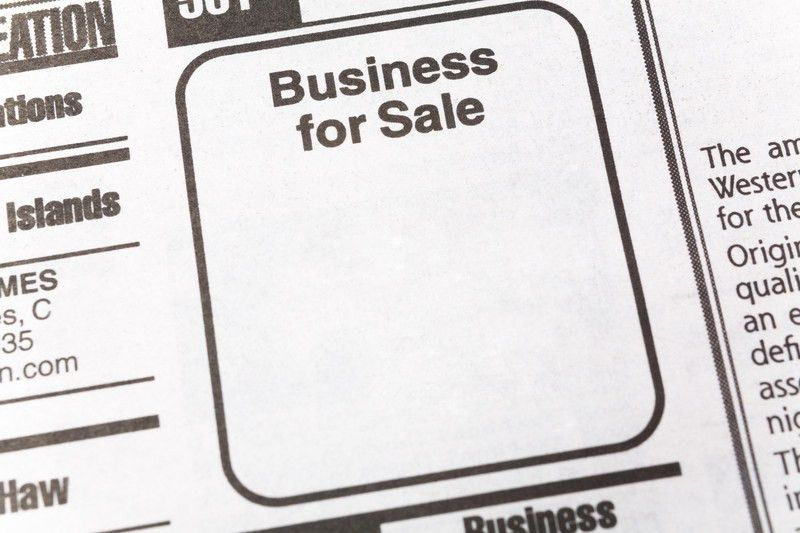 Selling A Business, Sell A Business | Asset Sale, Stock Sale ...