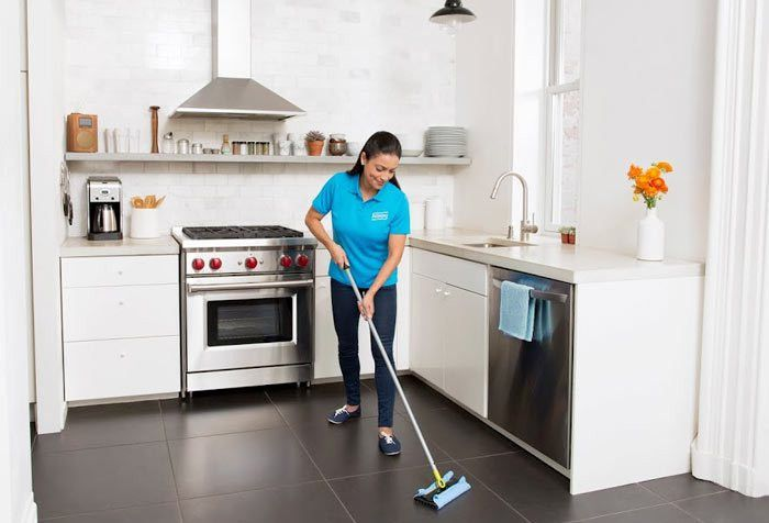 Business Cleaning Services – Living Right Services