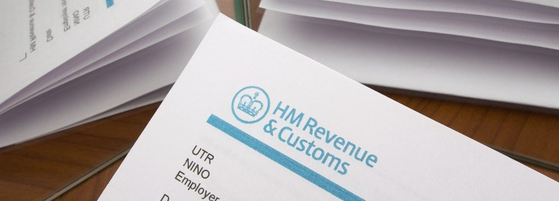 How to Complete an Income Tax Self-Assessment |Business advice ...