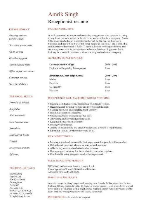 Best 25+ Resume tips no experience ideas on Pinterest | Resume ...