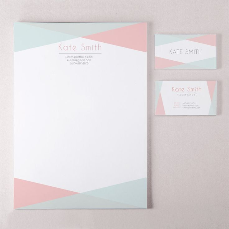 Best 25+ Letterhead design ideas on Pinterest | Letterhead, Create ...