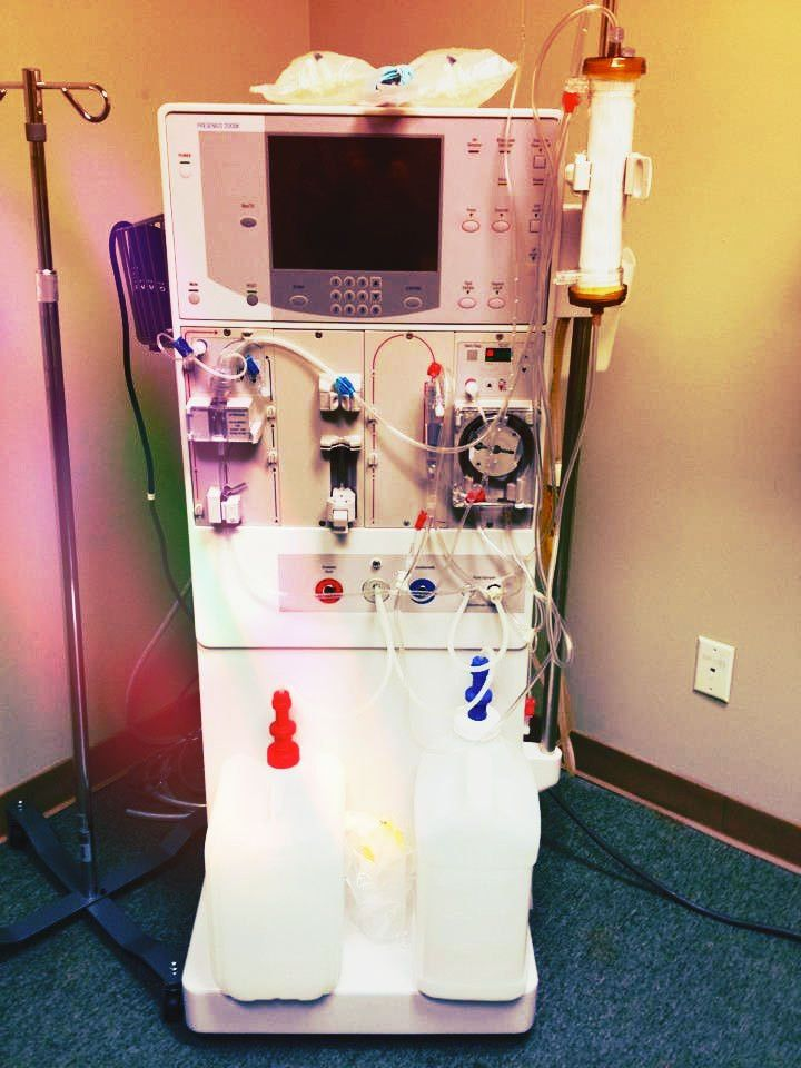 Atlanta Career Institute Hemodialysis Technician Classes