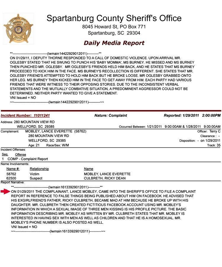 Fake Document Templates 61 | Samples.csat.co