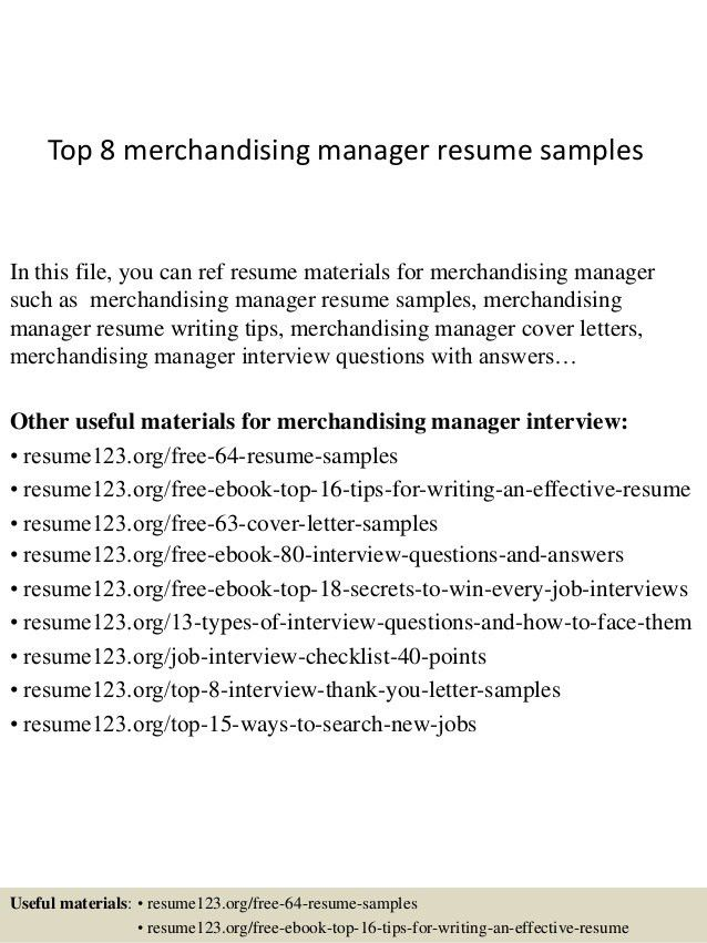 retail worker resume resumes for retail jobs best store manager ...