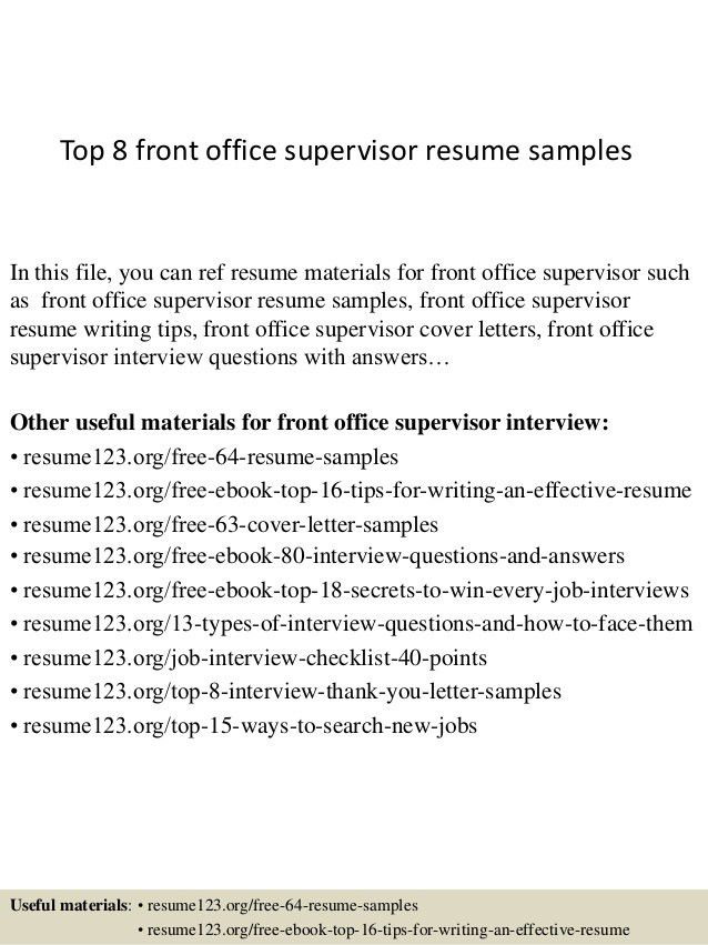 top-8-front-office-supervisor-resume-samples-1-638.jpg?cb=1427856547