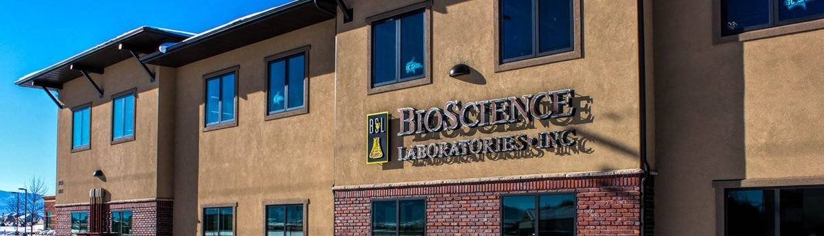 JDS Architects | BioScience Laboratories and Offices