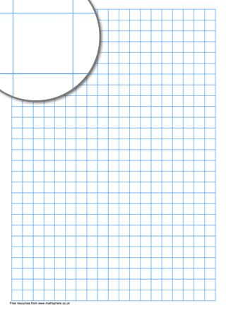 MathSphere Free Graph Paper