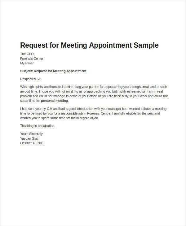 Sample Agent Appointment Letters. Management Trainee Appointment ...