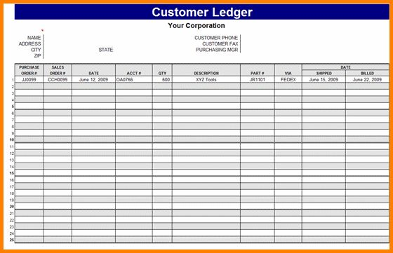 General Ledger Template.GeneralLedger.jpg - LetterHead Template Sample
