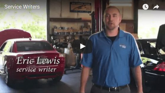 HI-TECH Automotive | Videos from Our Auto Repair Shop in St ...