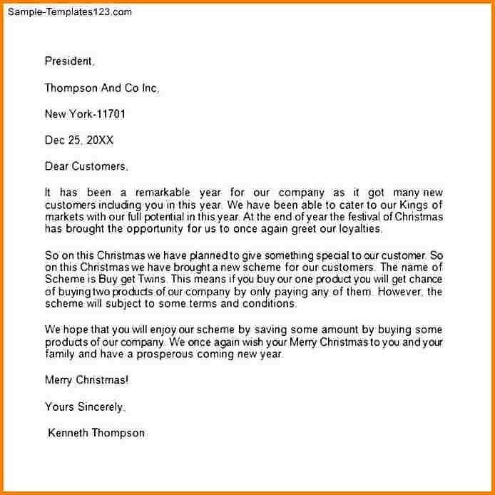9+ template of a business letter | quote templates