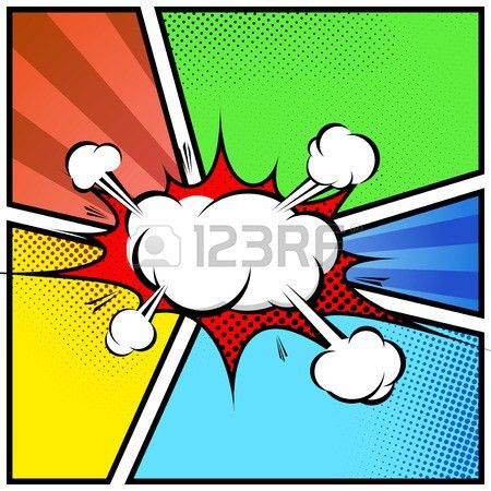 1,249 Comic Strip Template Stock Illustrations, Cliparts And ...
