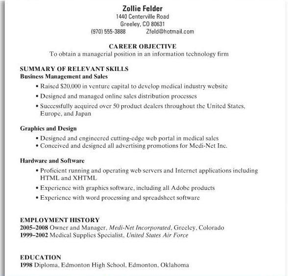 resume template nursing assistant resume example for objective ...