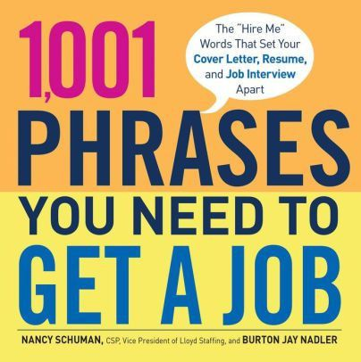 Knock Em Dead Resume Templates: Plus 110 Resume Templates, the ...