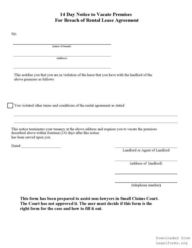Arkansas Rental Lease Agreement Templates | LegalForms.org