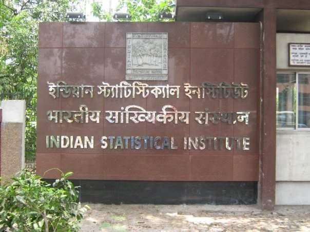 ISI- Indian Statistical Institute Recruitment 2017 - 48 Office ...