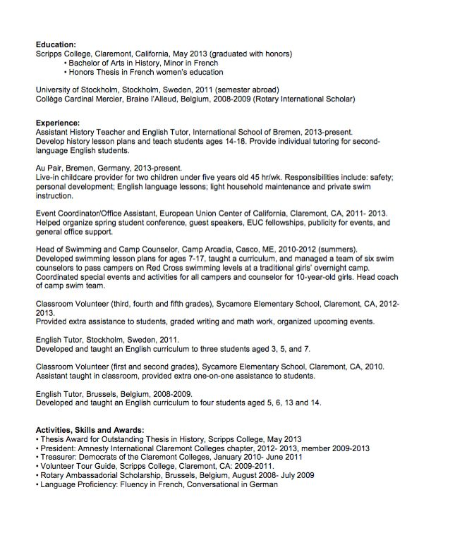 tutor resume tutor resume template 13 free samples examples