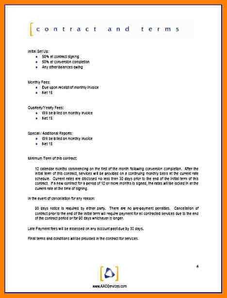 project proposal format - thebridgesummit.co