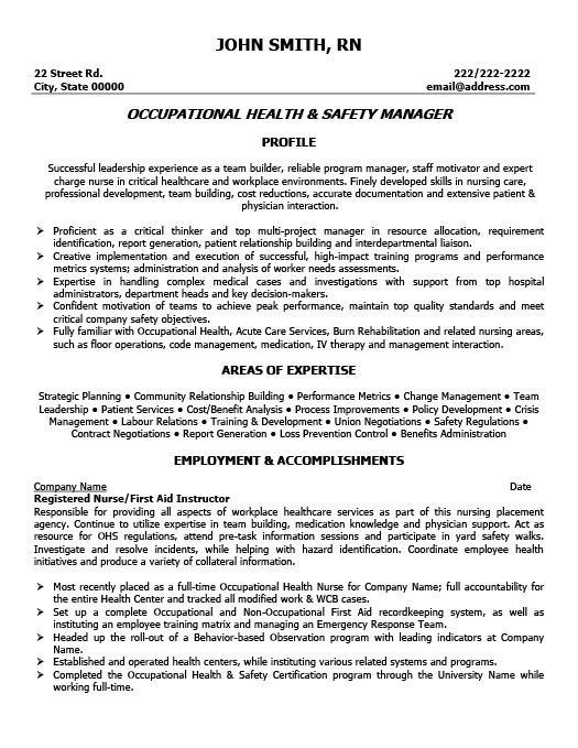 Safety Coordinator Resume Coordinator Resume Example, Field Safety - incident facilitator resume