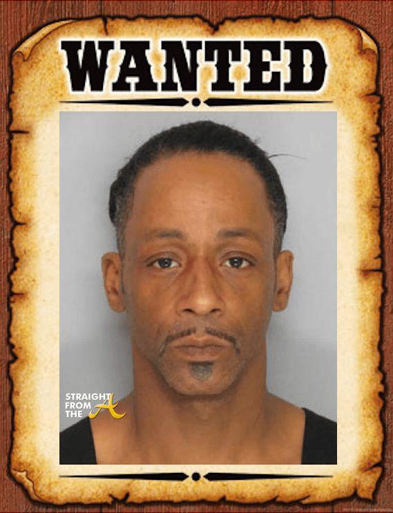 Katt Williams Wanted Poster 2016