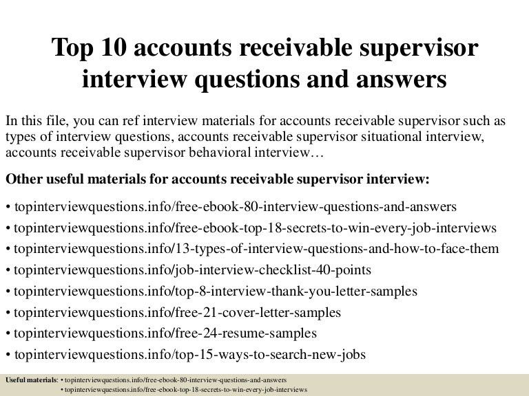 cover letter accounts payable accounts payable supervisor cover